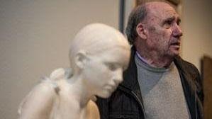 Fallece el escultor Francisco López a los 85 años