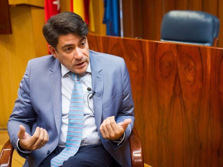 Ciudadanos retira su apoyo al PP en Alcorcón
