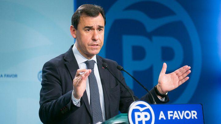 Maíllo dice que la posición mayoritaria en el PP es elegir al presidente con un sistema de doble vuelta