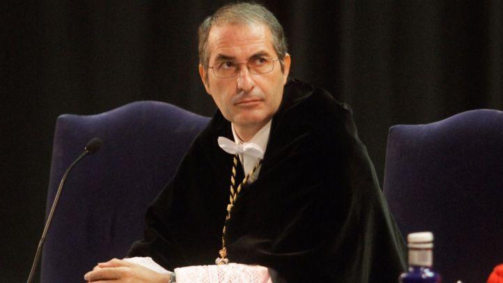 El rector de la URJC acusado de plagio no optará a la reelección el 15 de febrero