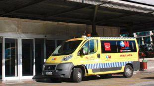 Urgencias del hospital Gregorio Marañón (archivo)