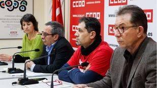 CCOO denuncia que Coca-Cola sigue sin cumplir la sentencia del Supremo en su fábrica de Fuenlabrada