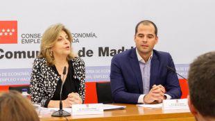 Madrid modernizará la gestión de los servicios públicos