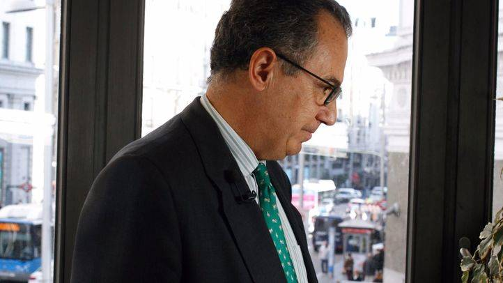 El TSJM archiva la denuncia por acoso laboral de González-Moñux contra Ossorio