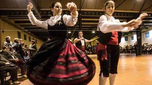 Valdemorillo se lanza al rescate del rondón, la danza que solo se baila dos días al año