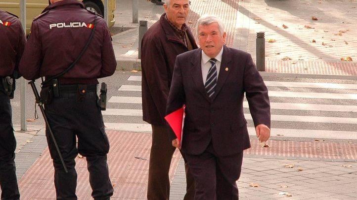 La Audiencia Provincial archiva de forma provicional el 'caso Aparcamientos' de Getafe