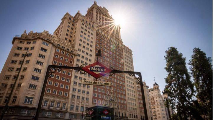 El grupo RIU gestionará el hotel de más de 600 habitaciones en el Edificio España