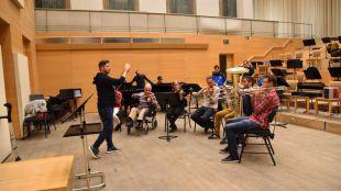 Mosaicos de sonidos: música e inclusión en el Auditorio Nacional