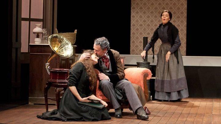 'Tristana' en el teatro Fernán Gómez