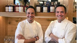 Los hermanos Torres abrirán su primer restaurante en Madrid