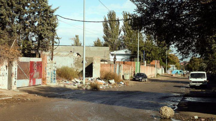 La Comunidad y los vecinos llegarán a un acuerdo sobre los derribos en la Cañada Real
