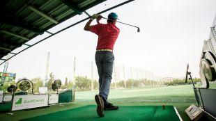 Cuenta atrás para desmantelar el campo de golf de Chamberí