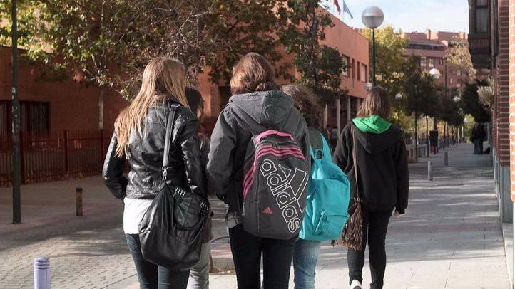 La Comunidad se retrasa en el pago a los institutos