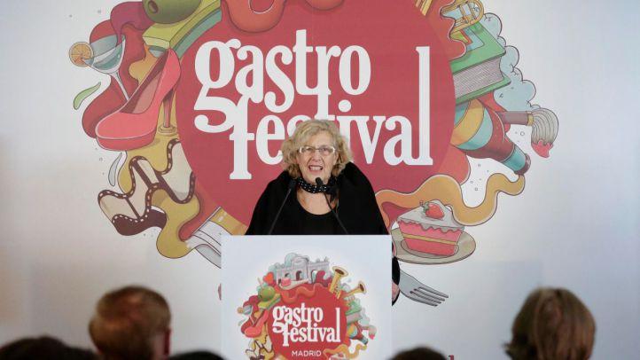 La VIII edición del 'Gastrofestival Madrid' acogerá a más de 400 restaurantes