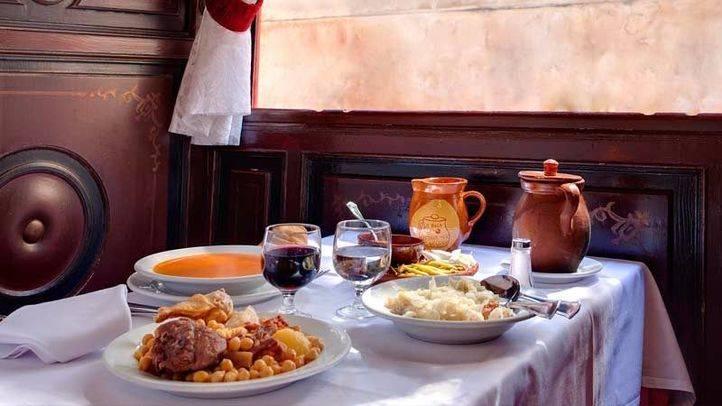Dónde comer los mejores cocidos en Madrid