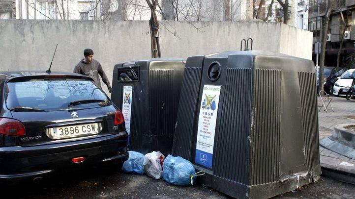 Madrid convertirá en principales más calles para mejorar su limpieza