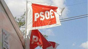 PSOE San Blas Canillejas