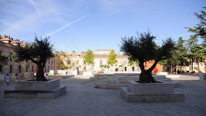 Un juzgado paraliza la venta de la plaza de San Fernando a un fondo de inversión