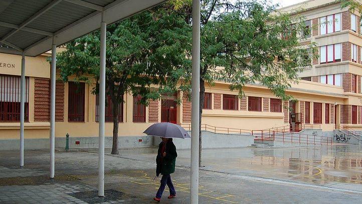 Centro Cultural Nicolás Salmerón