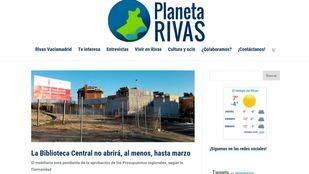 Planeta Rivas, nuevo diario digital del sureste de Madrid
