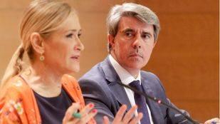 Los sindicatos piden el cese de Garrido por el
