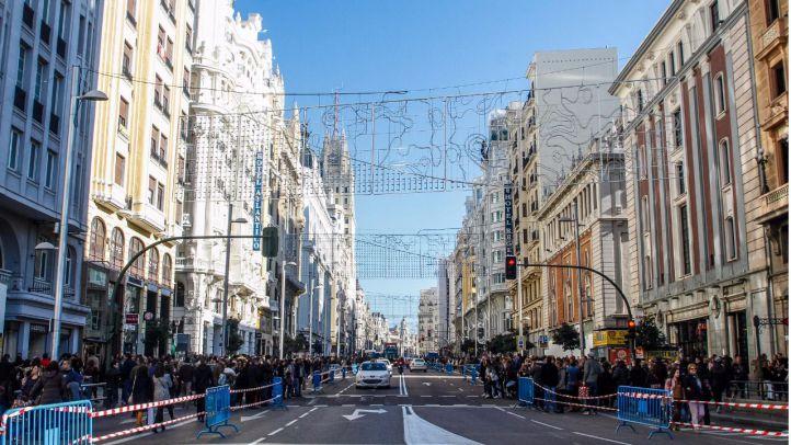 Calle Gran Vía