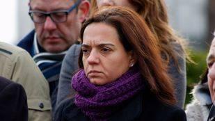 Sara Hernández,sobre el presunto contrabando de tabaco en el PSOE de San Blas:
