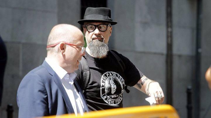 El Supremo condena al cantante de 'Def con Dos' por enaltecimiento del terrorismo