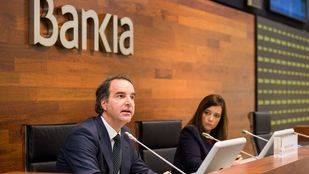 Adriano De La Rubia, director de Canales Digitales en Bankia