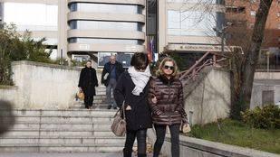 Una exfuncionaria se declara culpable: favoreció una licencia a cambio de 2.500 euros