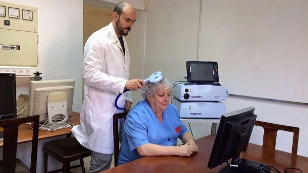 Un estudio busca 40 pacientes con párkinson en busca de nuevas terapias