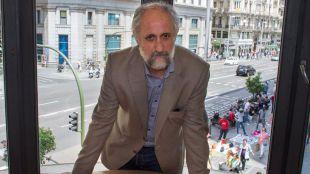 Luis Cueto, coordinador general de la Alcaldía de Madrid