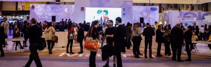 Fitur se 'doctora' en turismo sostenible