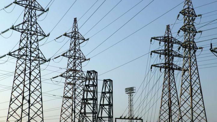 Unión Fenosa alcanza en la Comunidad de Madrid un récord histórico en el suministro eléctrico