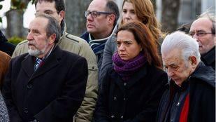 Sara Hernández coquetea con la candidatura de López a la espera de la gira de Sánchez