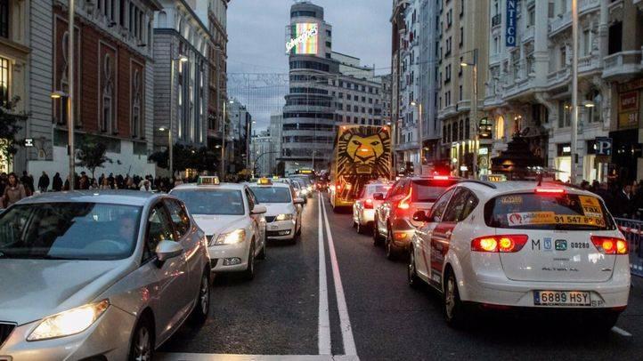 La consulta ciudadana de febrero preguntará por la ampliación de las aceras de Gran Vía