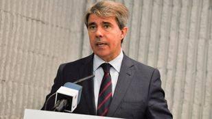 Garrido reconoce que hay que reformar las instalaciones judiciales, aunque tardarán