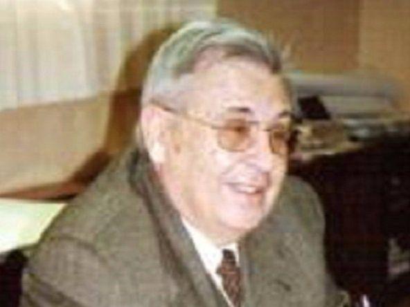 José Martín-Crespo, exalcalde de Pozuelo