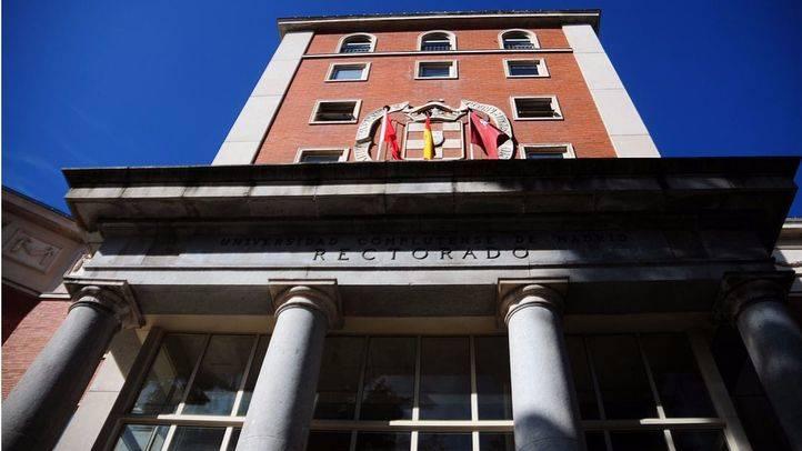 La Complutense investiga una denuncia contra un profesor por acoso sexual