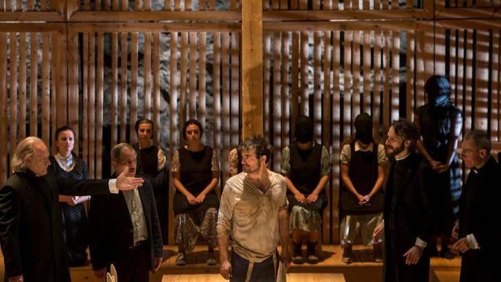 'Las brujas de Salem': Hoy como ayer