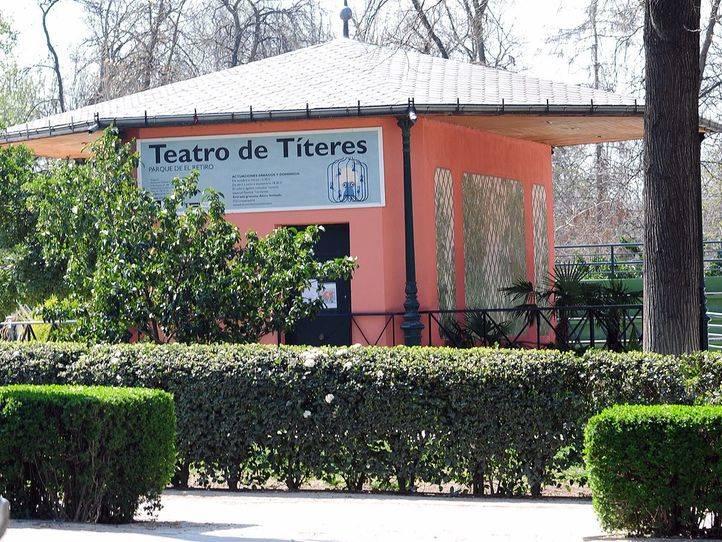 El Teatro de Títeres del Retiro regresa en marzo con programación para adultos