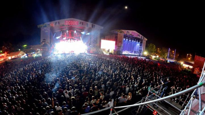 Interpol, Band of Horses, The Kooks, Milky Chance y Carlos Sadness, primeras confirmaciones del DCODE Festival 2017