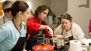 Cocina y vinos en las grandes historias del cine