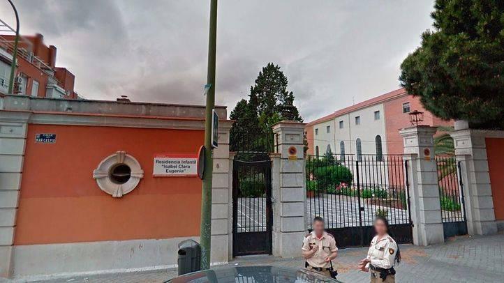 Tres vigilantes del centro de acogida de Hortaleza irán a juicio por presuntas lesiones a un menor