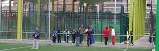 La Comunidad intentará mantener parte de las instalaciones deportivas de Chamberí