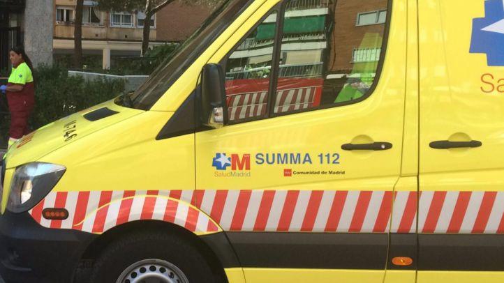 Herido grave tras recibir una puñalada en Alcalá de Henares