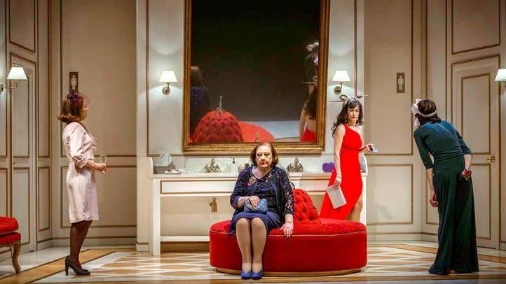 'La madre que nos parió' en el teatro Fígaro