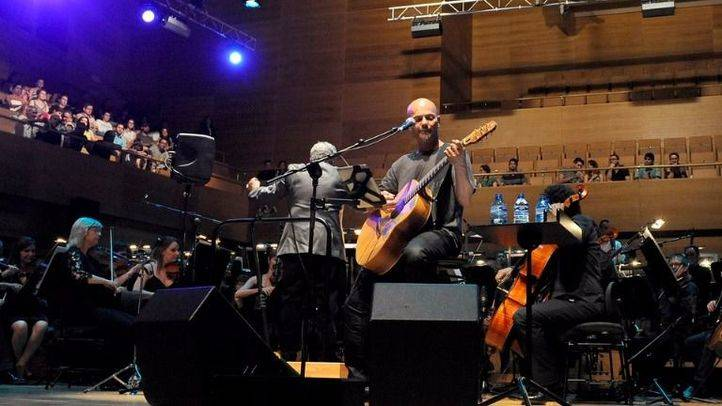 Celtas Cortos actuará el 20 de abril en la sala Joy Eslava