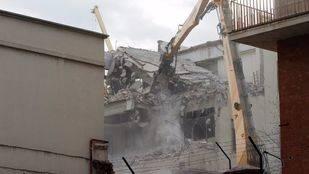 El PSOE avisa a Ahora Madrid que irán a 'los tribunales' por la demolición del Taller de Artillería