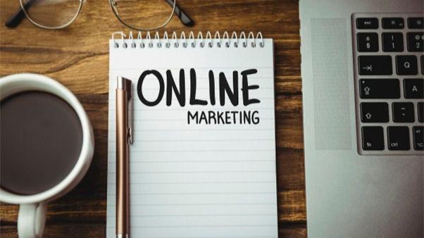 ¿Buscas visibilidad en internet? Necesitas marketing online